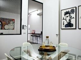 Boardroom, meeting room at 19 Ireland Street, image 1