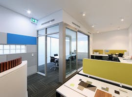 First Floor, serviced office at Motus Como, image 1