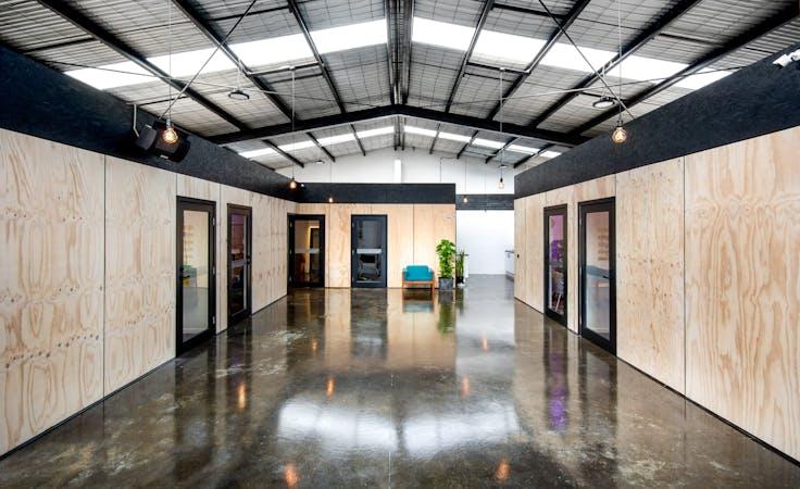 Coach Studios, creative studio at Coach Music Academy, image 1