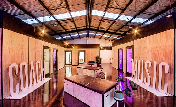Coach Studios, creative studio at Coach Music Academy, image 7