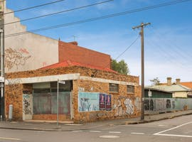 Sydney Rd, shopfront at 165 Sydney Rd, Coburg, image 1