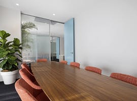 Meeting room at Double Bay Executive Office Spaces, image 1