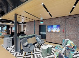 Serviced office at Compass Offices Barangaroo, image 1