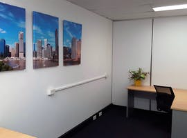 Upper 1, serviced office at North Brisbane Serviced Offices, image 1