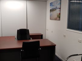 Unit 3, serviced office at North Brisbane Serviced Offices, image 1