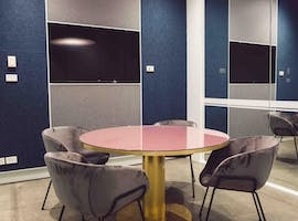 Consult 3, meeting room at Waterman Chadstone, image 1