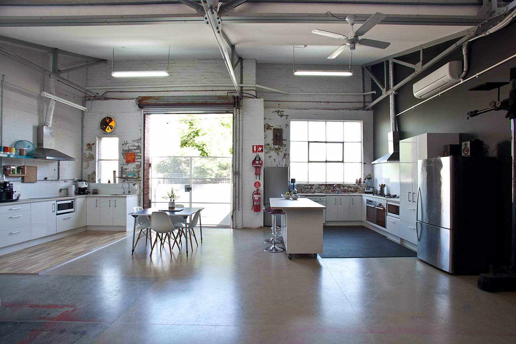 Food Studio, creative studio at 19 Ireland Street, image 1