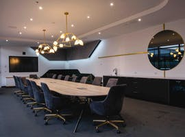 Waterman Suite, meeting room at Waterman Chadstone, image 1