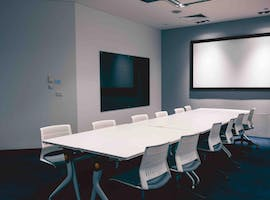 Gates Boardroom, meeting room at Waterman Chadstone, image 1