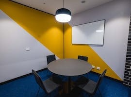 Consult 1 - Ground Floor, meeting room at Waterman Caribbean Park, image 1
