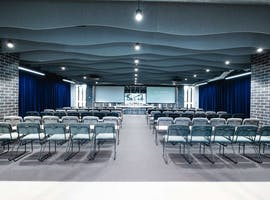 Training Room - Level 1, meeting room at Waterman Caribbean Park, image 1