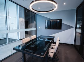Consult 4 - Level 3, meeting room at Waterman Caribbean Park, image 1