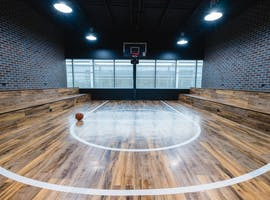 Basketball Court - Level 3, function room at Waterman Caribbean Park, image 1