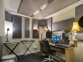 Creative studio at Low Key Source Studio, image 1