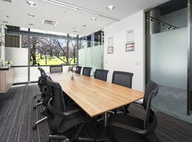 Collins Large (Windowed), meeting room at 485 La Trobe Street, image 1
