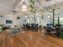 Dedicated desk at Amazing Co-Working Office in the Heart of Paddington, image 1