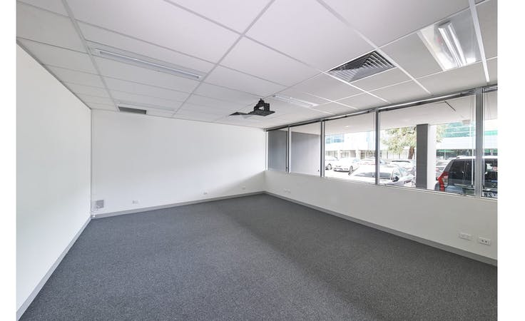 Private office at Sabre Drive Port Melbourne, image 1