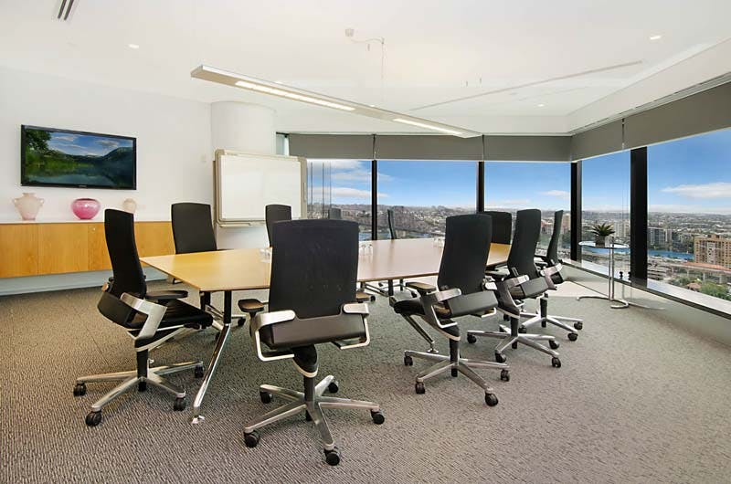 Meeting room at Waterfront Place, image 1