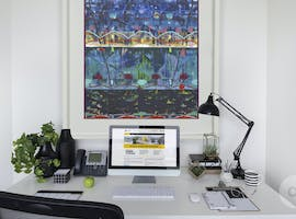 Serviced office at The Johnson, image 1