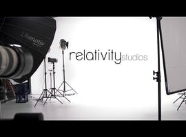 Creative studio at Relativity Studios, image 1