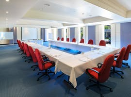 Bayview Room, meeting room at Metro Mirage Hotel Newport, image 1
