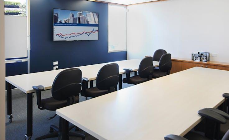 Training Room, training room at Balance Boardroom, image 1