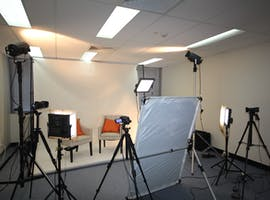 Video Studio, creative studio at Balance Boardroom, image 1