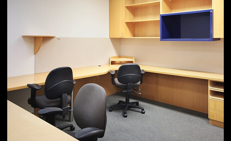 Permanent Office Multiple People, private office at Balance Boardroom, image 1