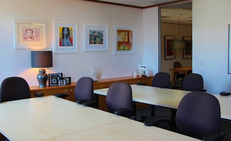 Permanent Work Station, dedicated desk at Balance Boardroom, image 7