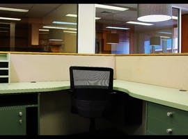 Permanent Work Station, dedicated desk at Balance Boardroom, image 1