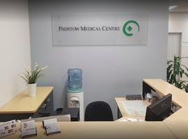 Private office at Padstow Medical Centre, image 1