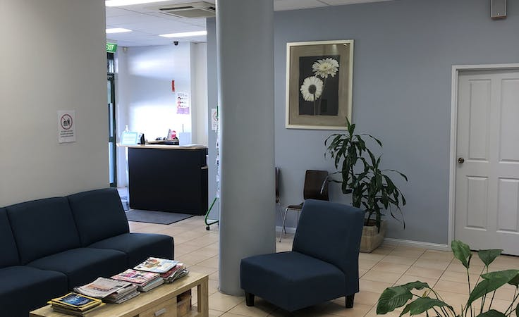 Private office at Padstow Medical Centre, image 2