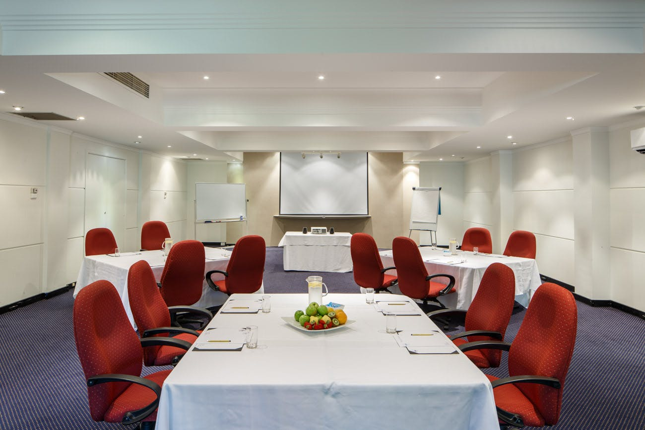 Hawkesbury Room, meeting room at Metro Mirage Hotel Newport, image 1
