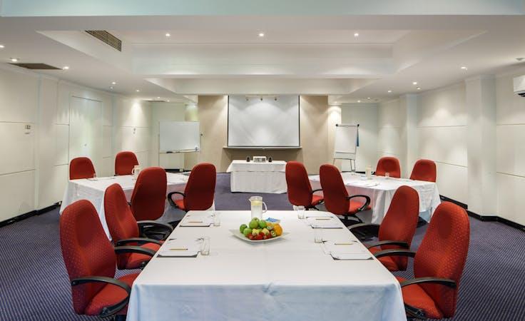 Hawkesbury Room, meeting room at Metro Mirage Hotel Newport, image 1
