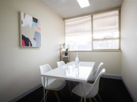 Meeting room at GO Road Co., image 1