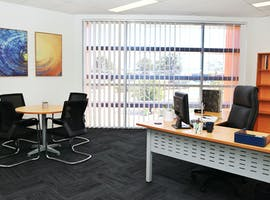 Upstairs Executive Suite with Access to Room 2, serviced office at Sphere Offices, image 1