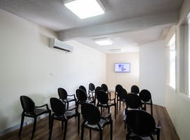 Workshop at GO Road Co., image 1
