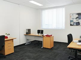 Upstairs Room with Large Window, serviced office at Sphere Offices, image 1