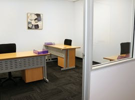 Room 7 (Upstairs), serviced office at Sphere Offices, image 1