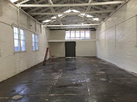 Creative Warehouse, creative studio at Jason Crawley, image 1