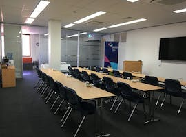 The Presentation Room, training room at Institute of Public Accountants, image 1