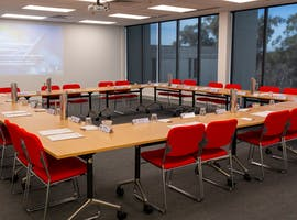 Events Space / Boardroom, meeting room at Regional Australia Hub, image 1