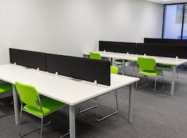 Co-Working Space, hot desk at Regional Australia Hub, image 1