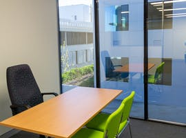 Semi-Private Office, private office at Regional Australia Hub, image 1