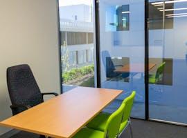Semi-Private Office, private office at Regional Australia Hub, image 1
