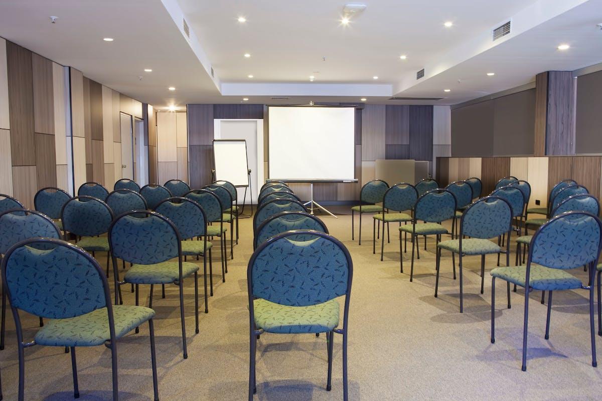 Wattle Room, meeting room at Metro Aspire Hotel, image 1