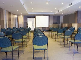 Wattle Room, meeting room at Metro Aspire Hotel, image 1