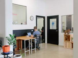 Coworking Desk, coworking at Little City Studio, image 1
