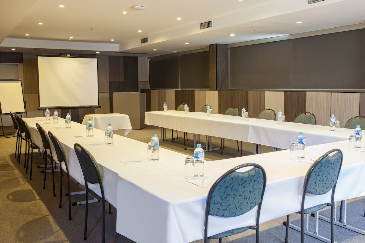 This function room comes fully equipped with free wifi, image 1