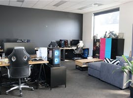 Shared office at Green Hat, image 1